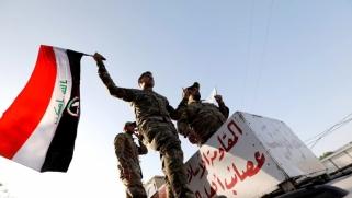 الإيرانيون يرسمون خطوطهم الحمراء في العراق قبل وصول بايدن