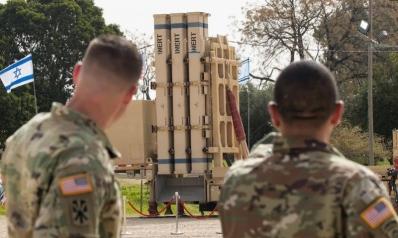 المسيّرات والصواريخ والقبة الحديدية أساس التطبيع