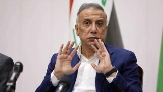 الكاظمي يوفد مبعوثا إلى طهران لوضع حد لتجاوزات الميليشيات