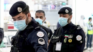 داعش يتربّص بالكويت عشية أعياد الميلاد