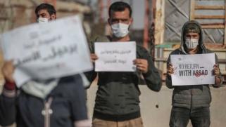 في ذكرى الثورة السورية.. مخاضات الواقع تلاحق اللاجئين
