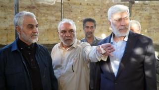 حسن بلارك ذراع جديدة لإيران في العراق