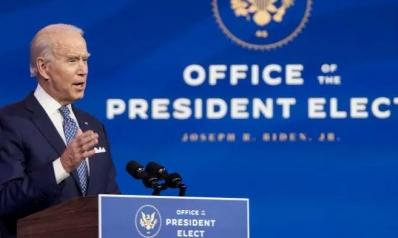 """بايدن: الاختراق الضخم للبيانات """"خطر جسيم"""" على أميركا ولا يمكن أن يمر من دون رد"""
