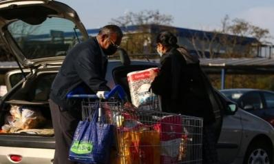 بريطانيا ومأزق بريكست.. وزراء ينصحون بتخزين الأغذية وخطط لإنقاذ الصناعات المتضررة