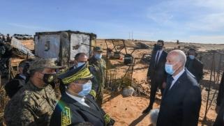الفتنة القبلية تستيقظ جنوب تونس في غياب الدولة وحضور قطر