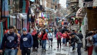 العالم ينمو بمعدل مدينة كبيرة في الأسبوع.. فما هي الحلول لمواجهة الأزمة الحضرية