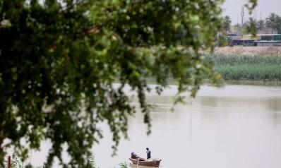 حكومة بغداد تسعى لإنهاء الخلاف مع تركيا على مياه نهر دجلة