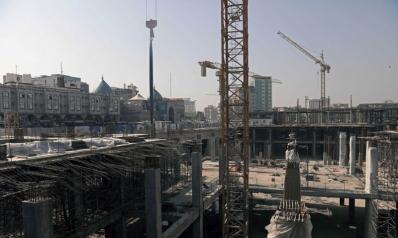 المزارات الشيعية قوة إيران الناعمة لترسيخ حضورها في العراق