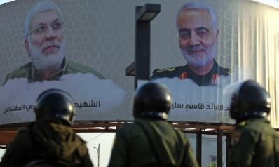إيران تقوّي ميليشياتها بالعراق واليمن بعد تراجع حزب الله