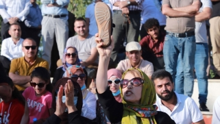 الاستفتاء الثاني في كردستان