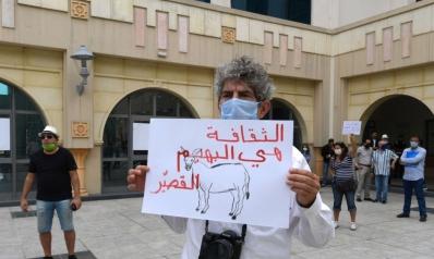 إحباط في الشارع التونسي من استمرار قيود كورونا