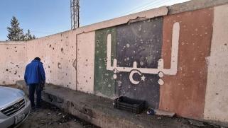 قوى أجنبية تتنصل من مسؤوليتها وترمي الكرة في ملعب الليبيين