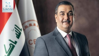 الكاظمي يعين محافظا للبنك المركزي العراقي خطوة نحو الإصلاح