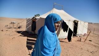 البوليساريو تلجأ إلى فرض إتاوات على سكان مخيمات تندوف