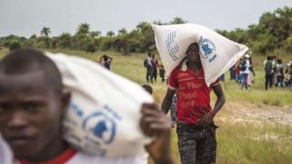 الأمم المتحدة تحذر من جائحة جوع تولد من رحم كورونا