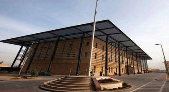 Washington evacuates its embassy in Baghdad of civil servants