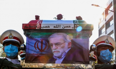 تقديرات إسرائيلية: الرد الإيراني على اغتيال العالم النووي فخري زادة قد يكون قبل نهاية ديسمبر