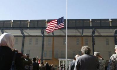 مع ذكرى سليماني واغتيال زاده.. واشنطن تقرر سحب نصف دبلوماسييها من العراق وترفع درجة التنسيق مع إسرائيل