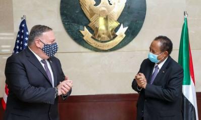 """انفراجة السودان في ملف الإرهاب غير مكتملة بسبب كوابح قانون """"غاستا"""""""