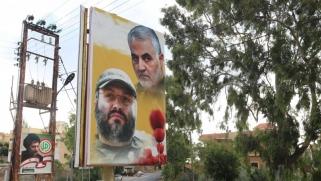 """حزب الله """"مهر أعرج"""" في مناطق نفوذه"""