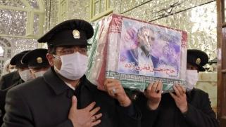 اغتيال العالم الإيراني الأسباب والتداعيات ورد فعل طهران