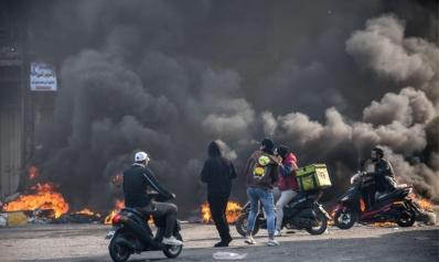 """تصعيد في ذي قار.. المتظاهرون يهددون باحتجاجات """"غير مسبوقة"""""""