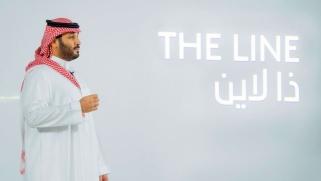 السعودية تعلن بناء مدينة خالية من الكربون في نيوم