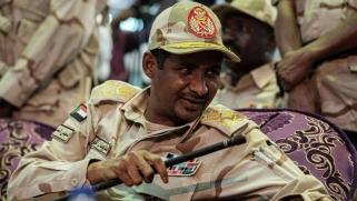 صراع حميدتي وهلال في دارفور أحد معرقلات التغيير في السودان