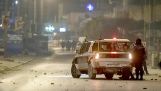 احتجاجات شعبية تهدد الطبقة السياسية الحاكمة في تونس