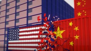 لهذه الأسباب فشل ترامب في حربه التجارية ضد الصين