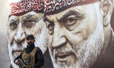 """حزب الله العراقي يعرض تدريب """"فصائل تحررية"""" تؤيد الغريم ترامب!"""