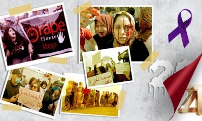 عام مرير مرّ على النساء… ازداد العنف وتراجعت المكتسبات