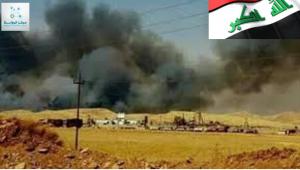 كبريت المشراق ثالث احتياطي في العالم بين إهمال الدولة العراقية وسطو السراق