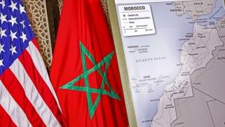 واشنطن تعزز مقاربتها لمغربية الصحراء بتمثيل دبلوماسي في الداخلة
