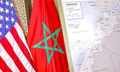 هل عجّل دعم إيران للبوليساريو باعتراف الإدارة الأميركية بالصحراء المغربية