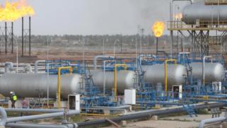 تفاؤل عراقي بارتفاع أسعار النفط وتأكيد الالتزام بقرارات أوبك بلس