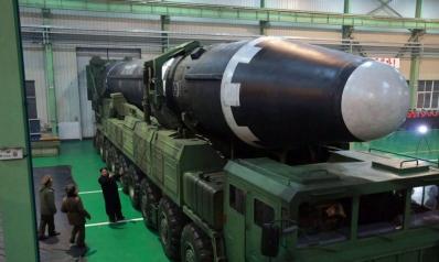 مبادرات الحد من انتشار الأسلحة النووية.. حظر مع وقف التنفيذ