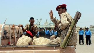 الانتقالي الجنوبي: تعيينات هادي تمكين لسيطرة الإخوان