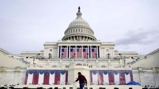 حرب أهلية أميركية سيناريو محتمل أدواته الشبكات الاجتماعية