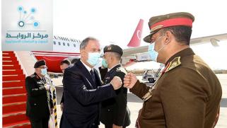 """زيارة """"خلوصي"""" واتفاق سنجار بين بغداد وإقليم كوردستان"""