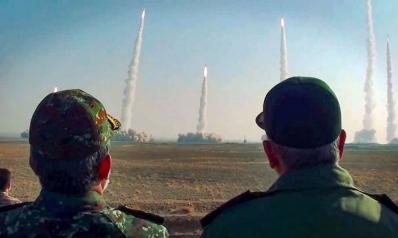 واشنطن تسعى لإلزام إسرائيل بتجنب مواجهة شاملة مع إيران