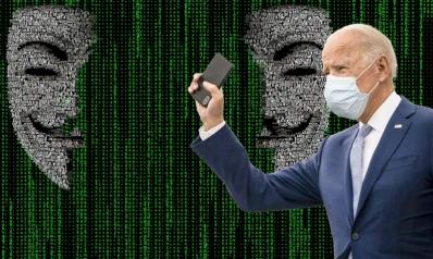 الهجوم الإلكتروني الكبير.. يربك واشنطن ويختبر بايدن