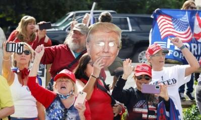 النزعة القومية والشعبوية في العالم لن تتبدد برحيل ترامب