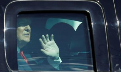 محاكمة ترامب بالكونغرس تنطلق بعد أسبوعين وبايدن يصدر حزمة قرارات لمواجهة أزمة كورونا