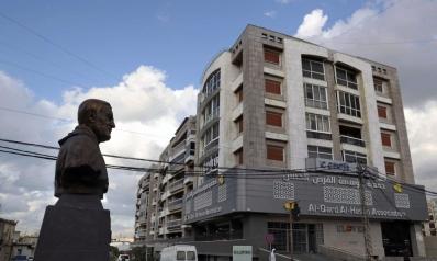 بنوك حزب الله البديلة لا تنقصها السيولة