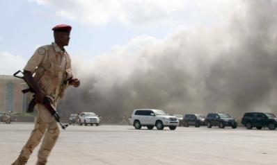 أي موقع للحوثيين في صنع السلام بعد مجزرة مطار عدن؟