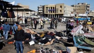 ما الذي تعنيه عودة أعراس الدم إلى بغداد؟