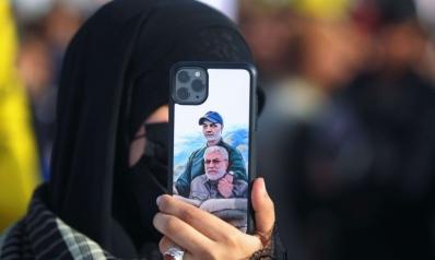 """""""شاورما الثأر"""" عنوان فعاليات الانتقام لمقتل سليماني في العراق"""