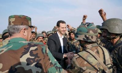 بايدن يتسلّح بخبرته لاستعادة الدور الأميركي في سوريا