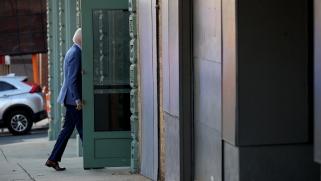 ما الذي ينتظر الاقتصاد الأميركي بعد دخول جو بايدن البيت الأبيض؟